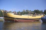 07 Sjösättning